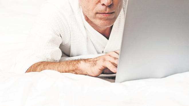 studies show that people over 50 are more likely to fall victim to online scams than other age groups. Even smart people can get duped, and it happens all the time.