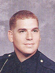 Tulare Police Department Jarod Boatman.