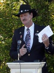 George Taylor Sr.