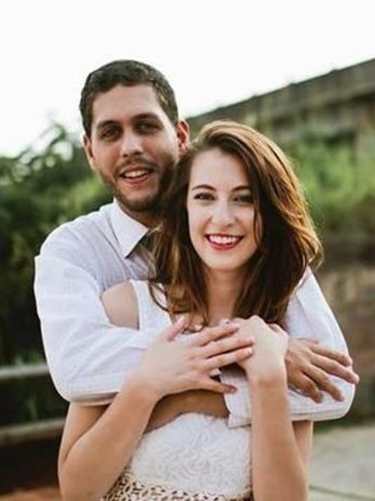 Engagements: Lacie Marie Pottle & Kurt Stephen Vakos