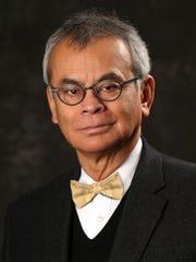 Agustin V. Arbulu, director of the Michigan Department
