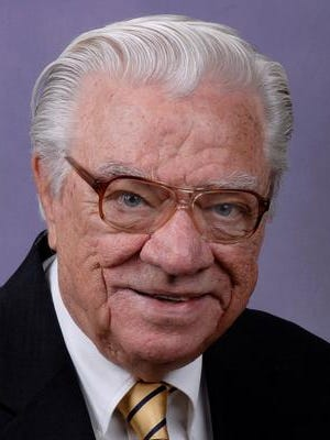 """The late Jimmy Long, described as an """"education giant."""""""