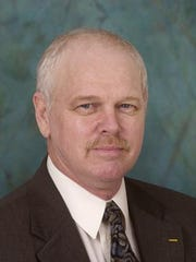 Gary Beatty is a retired state attorney in Brevard County.