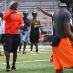 Lely football team ready to get 'paid' with spring football game