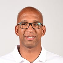 Meet NBA great Monty Williams and see if you can outshoot him at Southeast Christian event