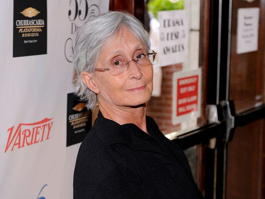 Twyla Tharp will speak on March 18 at the Christel DeHaan Fine Arts Center's Ruth Lilly Performance Hall.