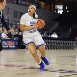 MTSU women's basketball falls to Rice in Conference USA tournament