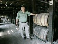 "Master Distiller brings signature ""Kentucky Hug"" to Pensacola"