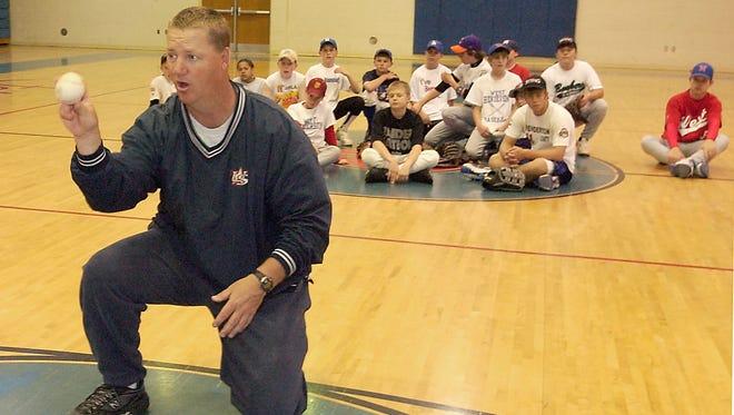Former West Henderson baseball coach Jim Hyatt was retired from the profession.