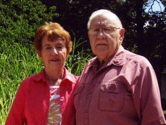 Anniversaries: Tom Duvall & Janet Duvall