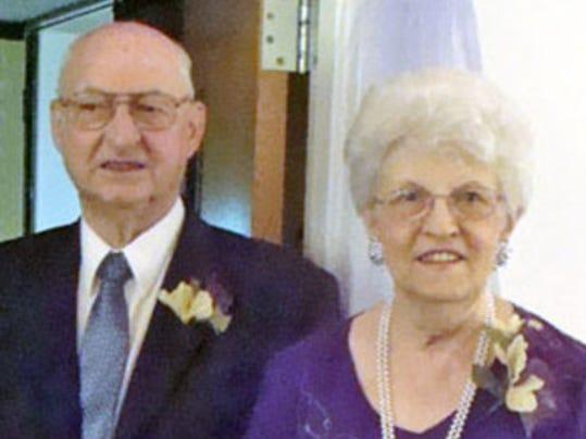 Anniversaries: Lloyd stearns & Velma stearns