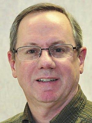Todd McLeish
