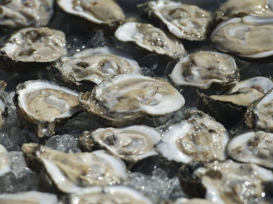 The Port Salerno Seafood Festival is Saturday along the waterfront in Manatee Pocket.