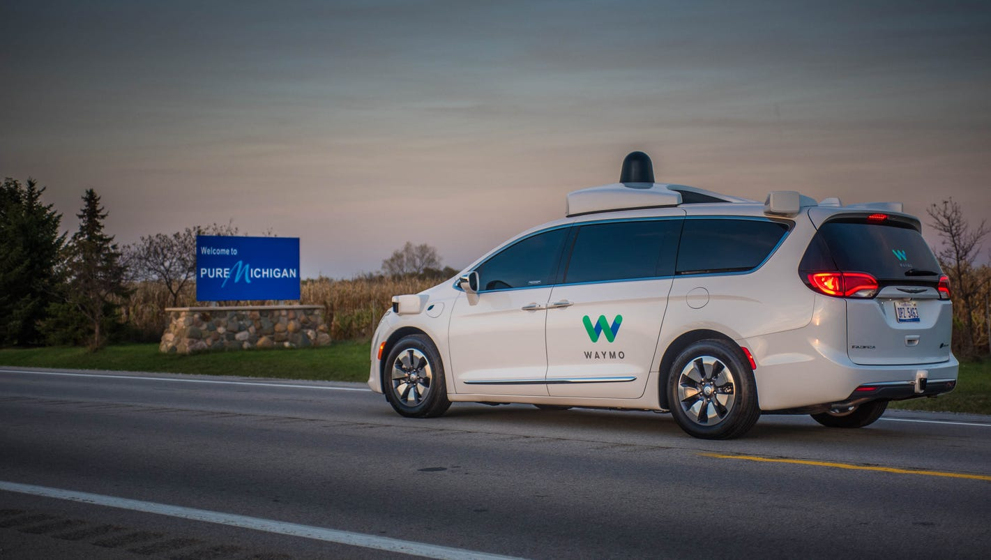 Morality, ethics of a self-driving car: Who decides who lives, dies?