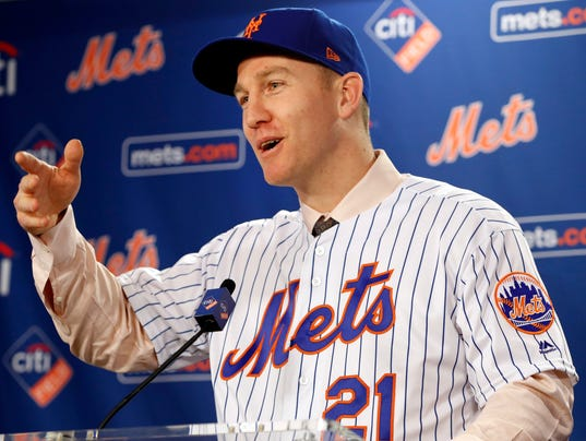 Image result for todd frazier mets