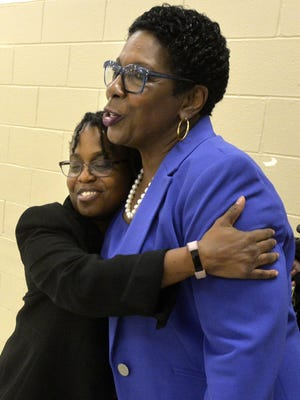 With schools scheduled to re-open virtually and not in person in August, Superintendent  Ann Levett and her administrative must strive to improve the district's e-learning systems and processes, writes Adam Van Brimmer.