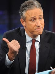 Jon Stewart has had few laughs at Arizona's expense