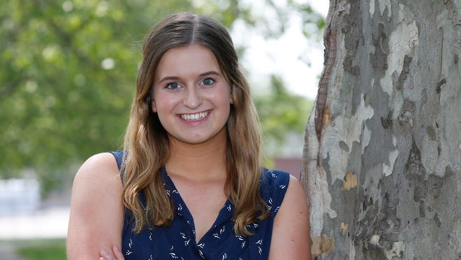 Valerie Weisler, 18, from New City is the founder and CEO of the Validation Project.
