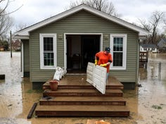 Is your home in a flood zone? New maps may change your insurance rates