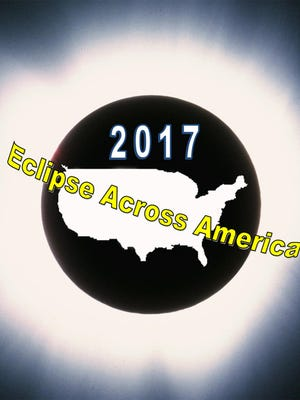 """2017 Eclipse Across America,"""