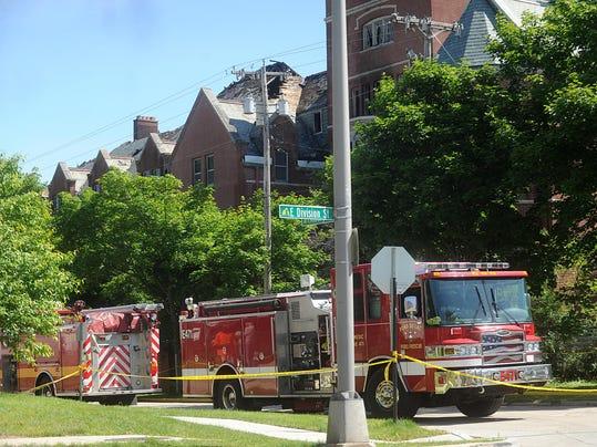 FON 060615 fire aftermath 1