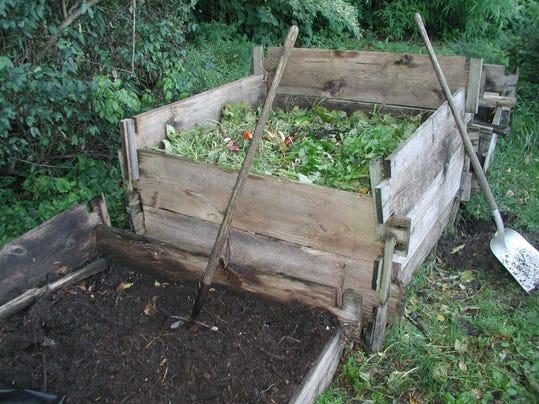 Gardening-Compost Activators