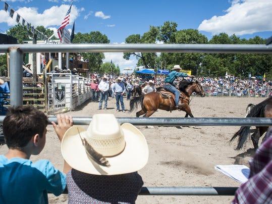 Augusta Rodeo