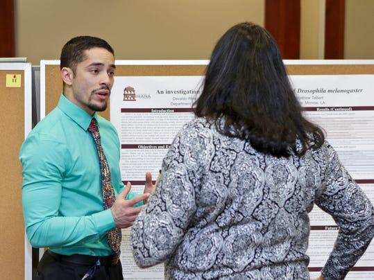 Research Symposium