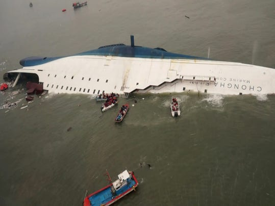 opinionline ferry accident