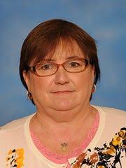 Virologist Melissa Kennedy, associate professor of
