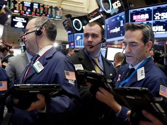 AP FINANCIAL MARKETS F FILE USA NY