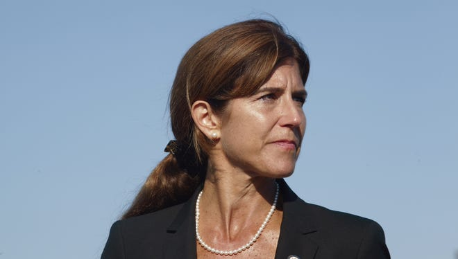 State Senator Jennifer Beck file photo