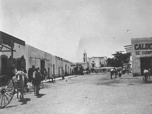 JUAREZ 1895