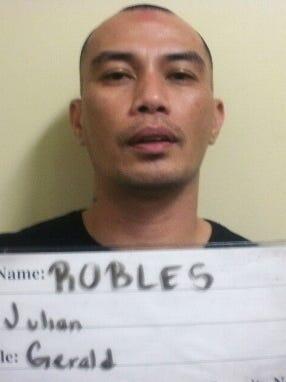 Julian Gerald B. Robles