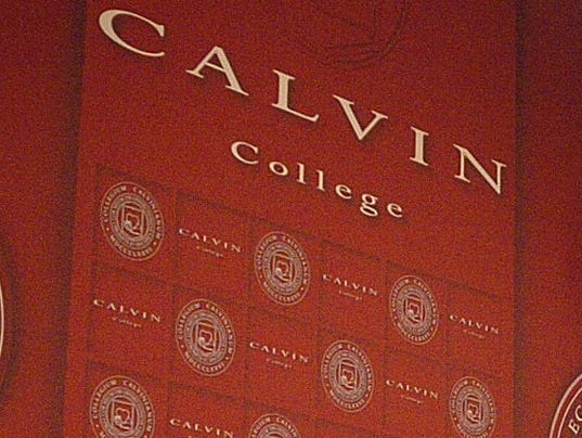 calvin college essay During his teen years calvin went to paris to study at the college de marche to prepare for his studies  notes on john calvin essay.