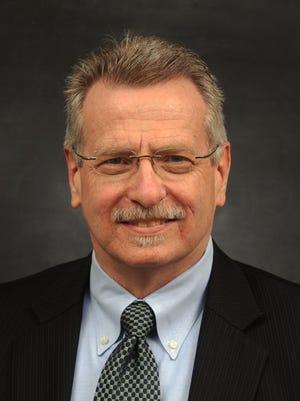 Dr. Tim O'Keefe