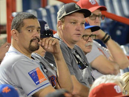 Spring Training: Nationals vs. Mets