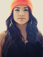Pop and hip-hop artist Becky G will perform at the Oregon State Fair this year.