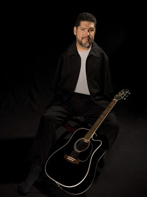 Musician Tony Melendez became known around the world for playing the guitar with his feet after he performed for Pope John Paul II in 1987.