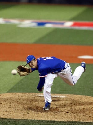 Louisiana Tech senior pitcher Tyler Clancy will get the nod Wednesday against Arkansas after helping upend UL Lafayette last week.