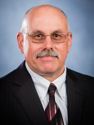 Jack K. Martin has joined KeyBank's Agribusiness team as Vice President and Senior Relationship Manager.