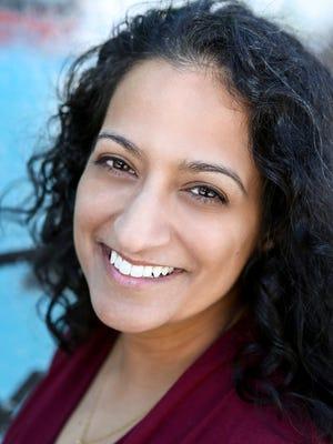 Maya Jairam