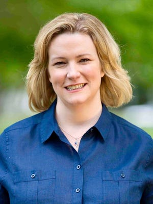 Dayton Mayor Nan Whaley, a Democrat, is running for Ohio governor.