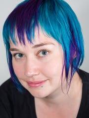 Leslie Carr has handled DevOps responsibilities at