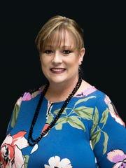 Kathy O'Connor-Wray
