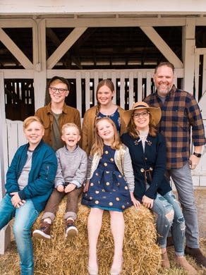 how mercyme s bart millard found peace with his abusive father
