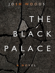 The Black Palace  - A novel by 1999 Henderson County High School graduate Josh Woods.