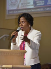 The women's conference is set for March 23 and 24.