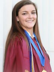Savannah Gibson