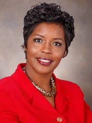 Montgomery Circuit Clerk Tiffany McCord